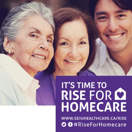 Rise for homecare social media square 2