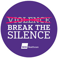 Break the Silence: Workplace Violence Survey