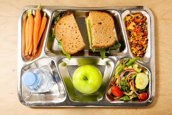 Healthcare foodservice workers' week