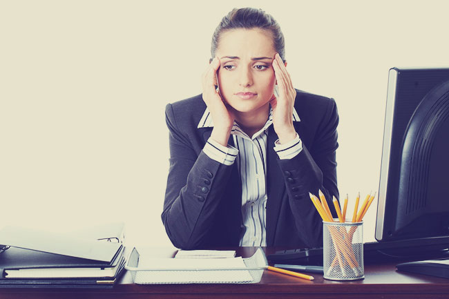 Stress in Workplaces