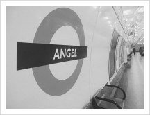 About Us - Selvi London - Angel Tube Station