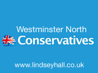 Westminster North Conservative Party has chosen Nationbuilder and Selvi London