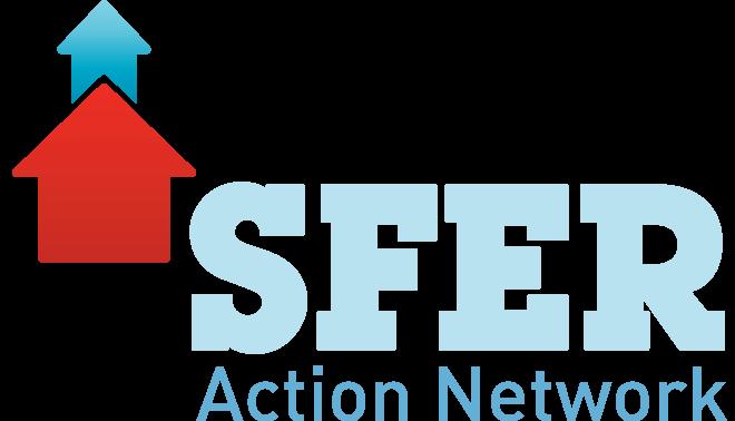 SFER Logo