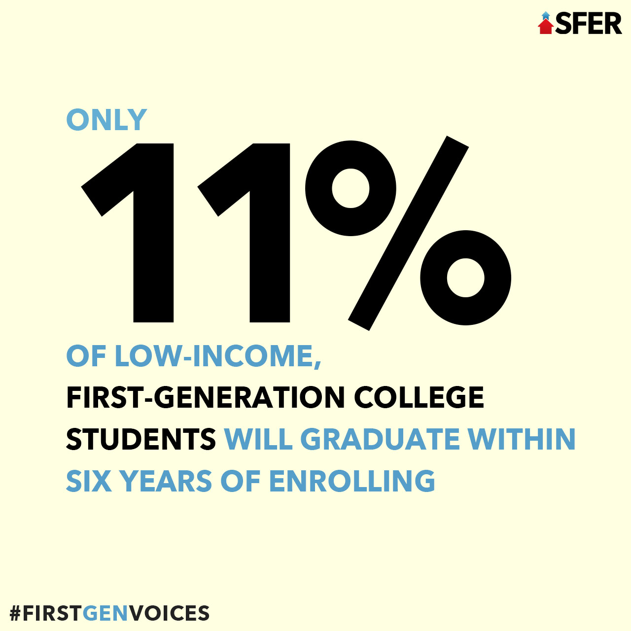 First Generation College Goers >> First Generation College Student Poll Sfer