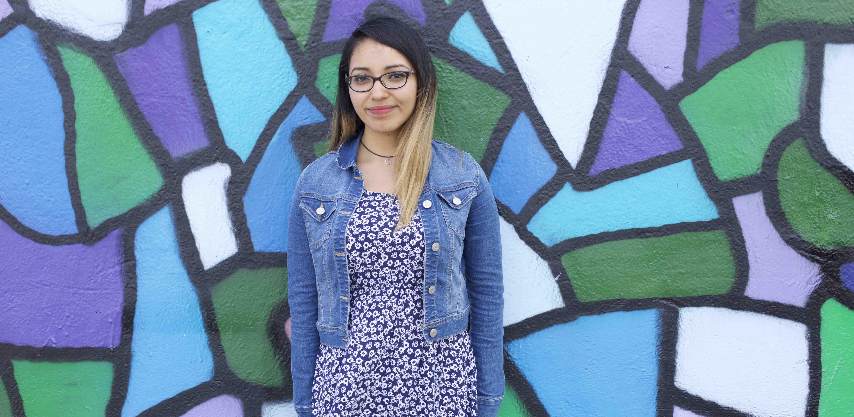 SFER UCLA Desiree Martinez