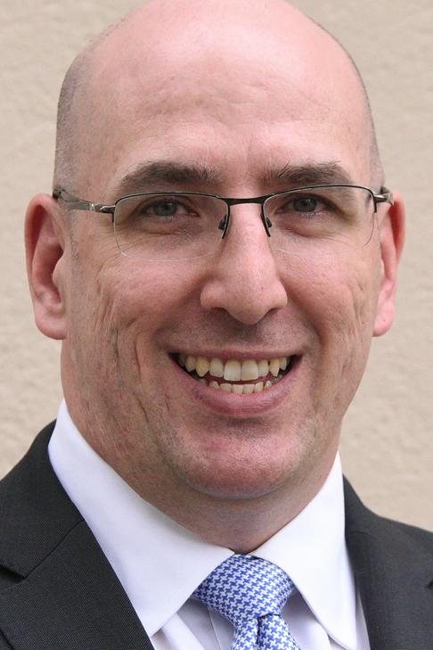 Andrew Skerritt