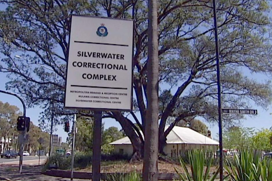 Silverwater Correctional COmples