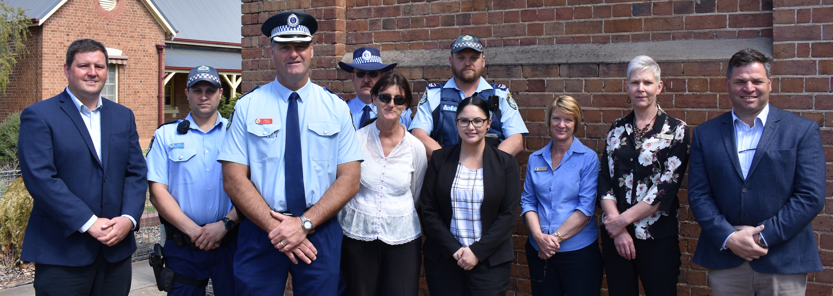 Cootamundra Police Local Area Command