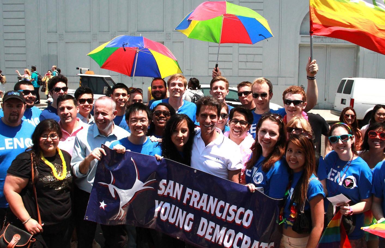 2013 Pride