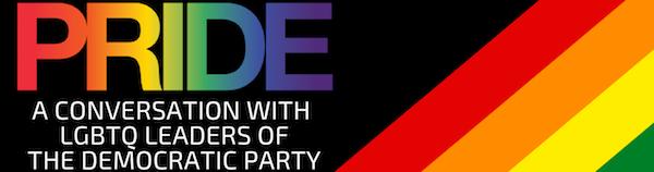June LGBTQ Meeting