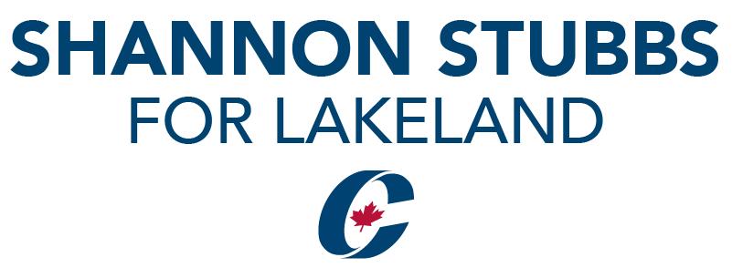 Shannon Stubbs for Lakeland