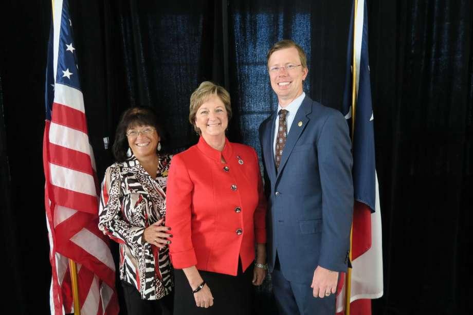 Louisiana State Senator Sharon Hewitt
