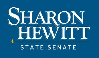 Senator Sharon Hewitt