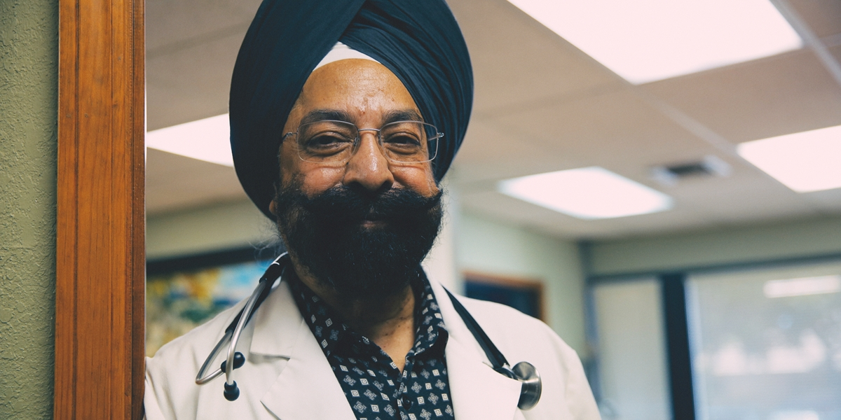 Sikh Doctor Immigration and Nationality Act
