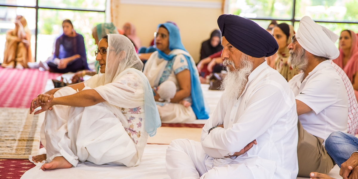 The Sikh Lifestyle - We are Sikhs