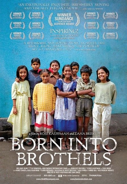 Born Into Brothels: Calcutta's Red Light Kids (2004) Full Movie Free Download