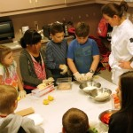 Cooking with Chef Colette Nelson of Ludvigs Bistro