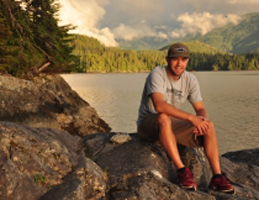 Photo for Voices of the Tongass - Torin Lehmann