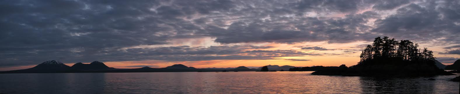 Sitka Conservation Society Scenery