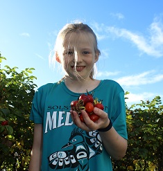 Photo for The Best Food is Wild Food, 4-H Alaska Way of Life