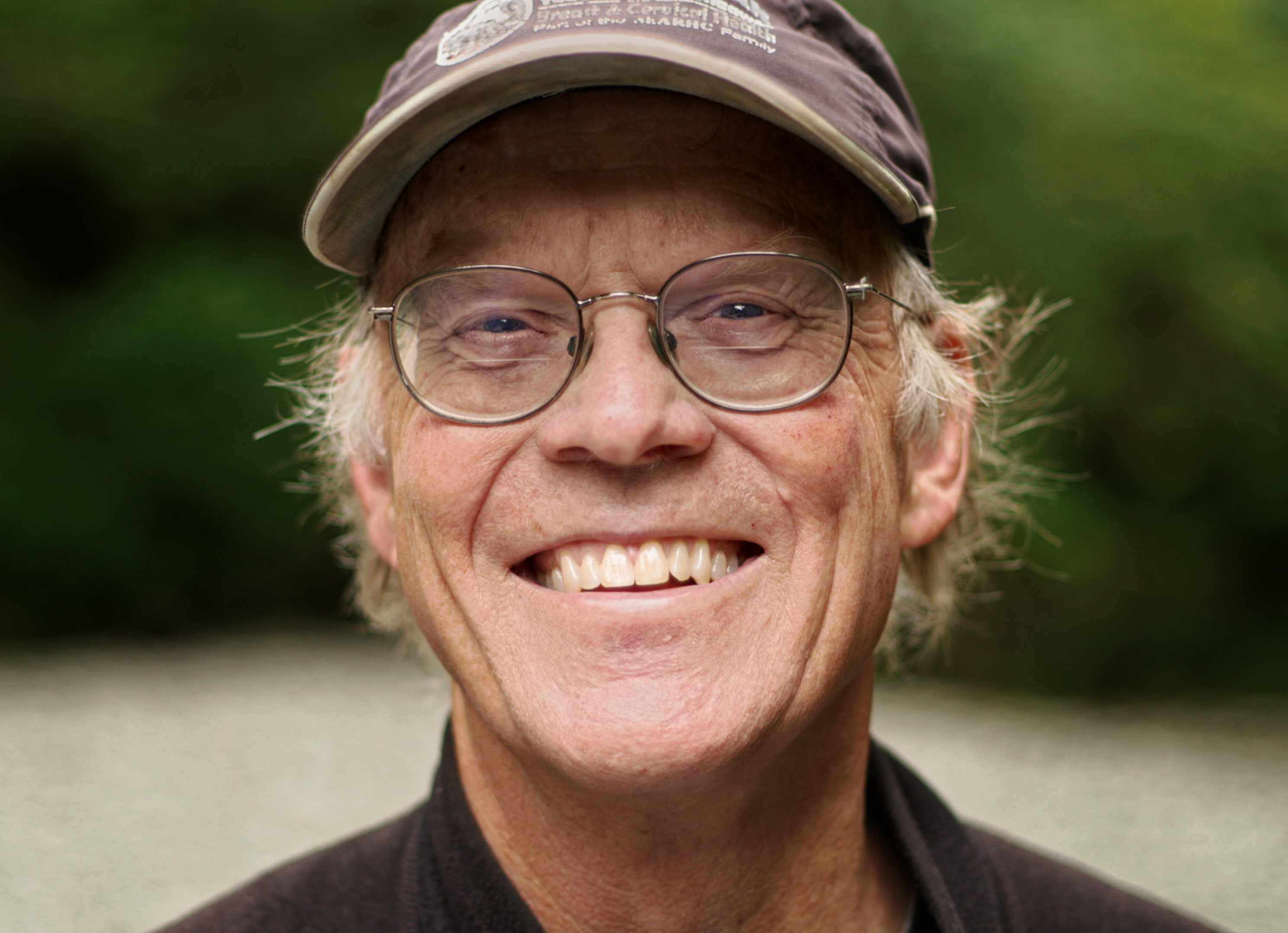 Remembering Richard Nelson - Sitka Conservation Society