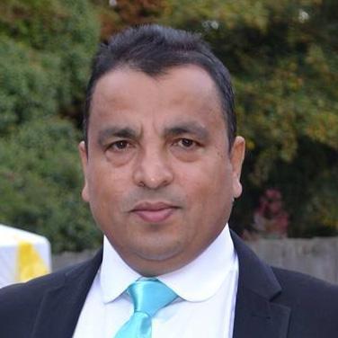 Suraj Kc
