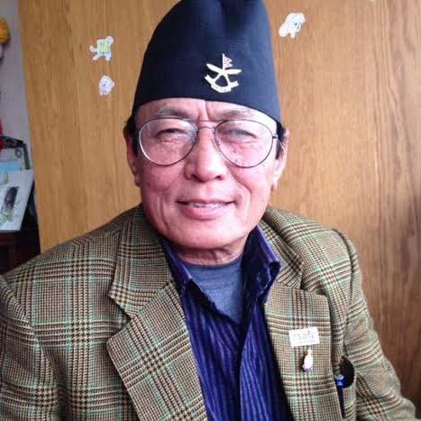 Em Bahadur Gurung