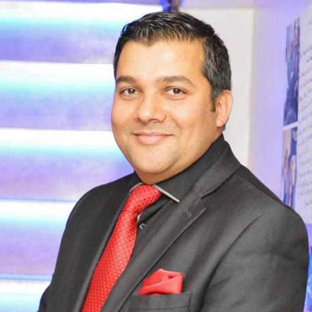 Yadav Bhandari