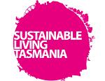 Sustainable Living Tasmania logo