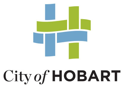 City of Hobart logo
