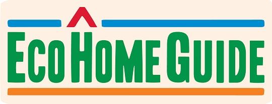 EcoHome Guide logo.