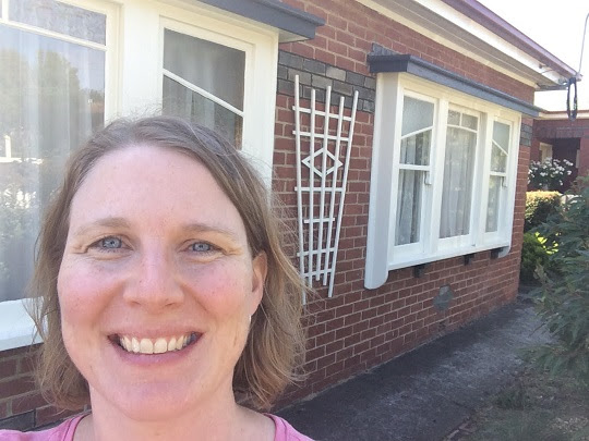 Mary switched her mortgage to Bank Australia
