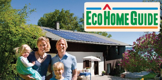 Eco Home Guide