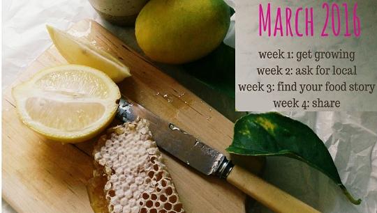 Tassievore weekly challenges