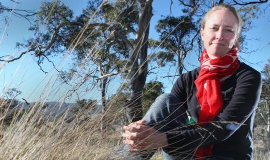 Photo of Jane Hutchinson