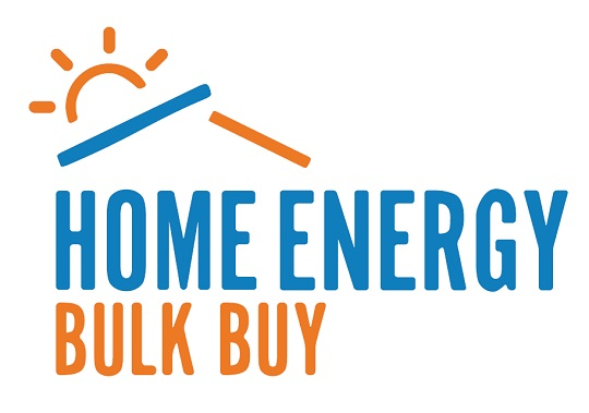 Home Energy Bulk Buy logo