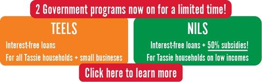 TEELS and NILS program logos