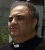 Fr. Gary Hayes in 2006