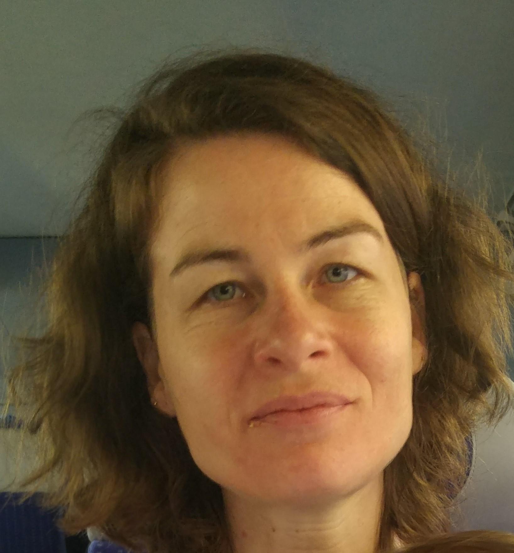 Cécile Girault