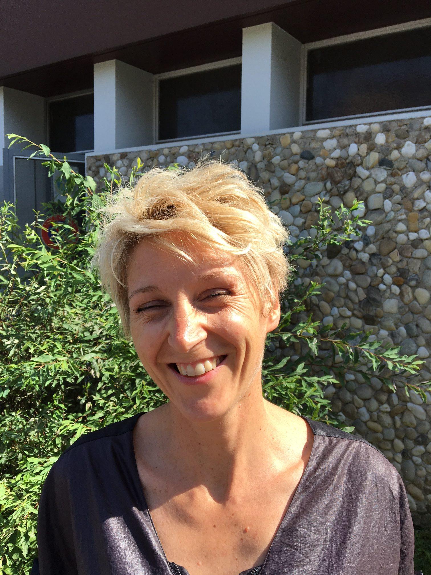 Christelle BAES