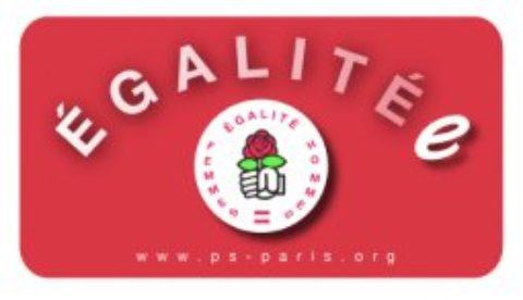 Commission Egalité