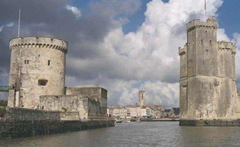 Université d'été du PS de La Rochelle