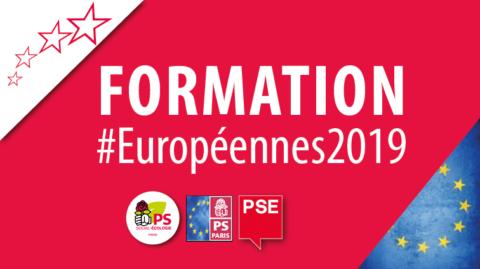 Formation #Européennes2019