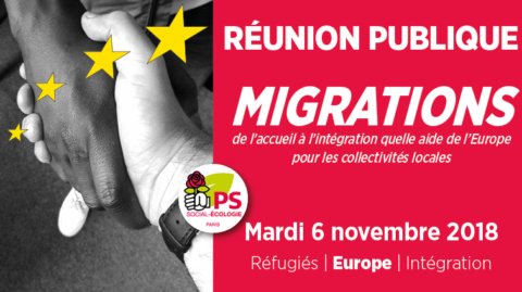 Migrations : de l'accueil à l'intégration