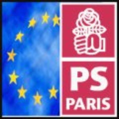 Réunion Commission Europe
