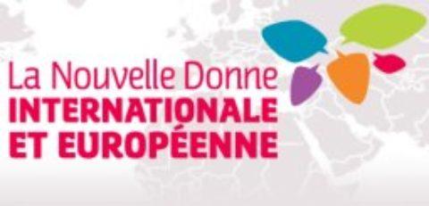 Vote et Convention fédérale sur la 'nouvelle donne internationale et européenne'