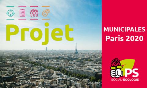 Notre Projet pour Paris