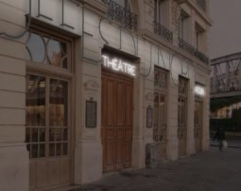 «Où va Paris ?» – Réunion-débat