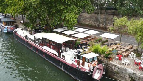 Berges de Seine : la décision