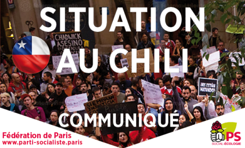 Situation au Chili